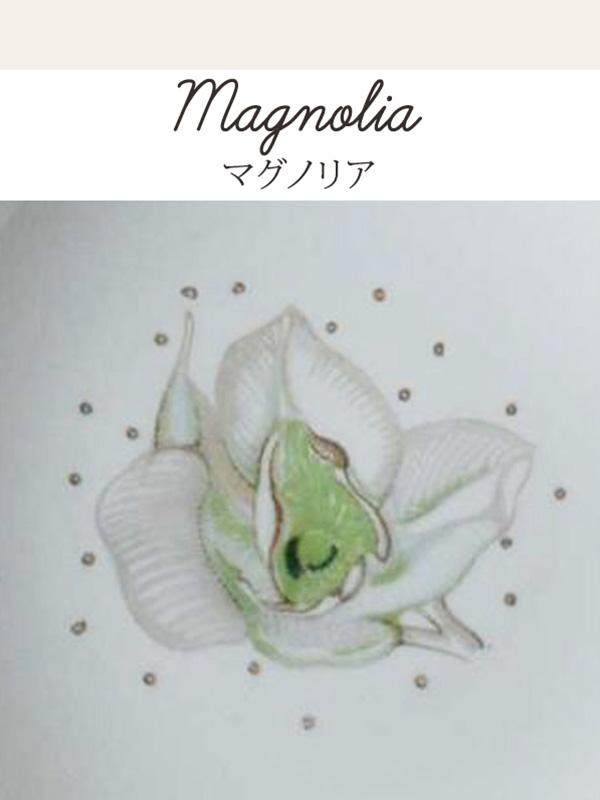 スージークーパーのデザイン、マグノリア