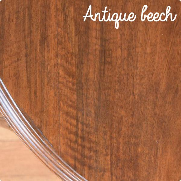 ビーチ材の特徴2杢目