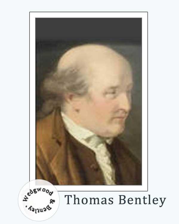 トーマス・ベントレー