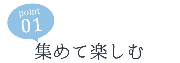 01.飾って使う