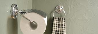 トイレットペーパーホルダーとは