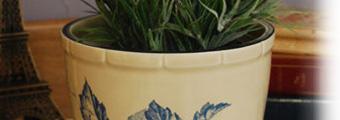 ガーデニング用品、造花、花瓶