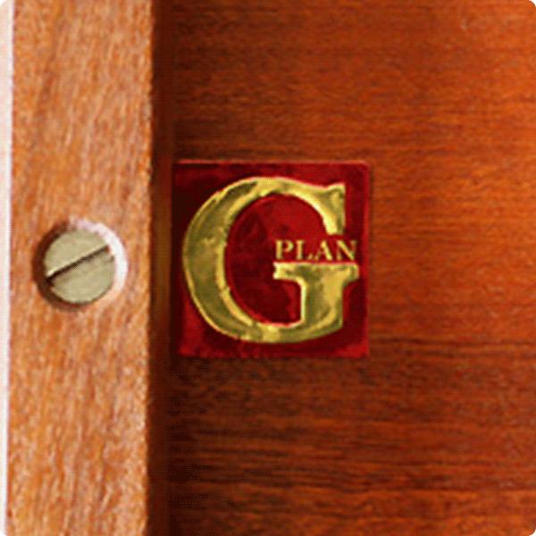 G-PLANのロゴ5.一番若い証拠