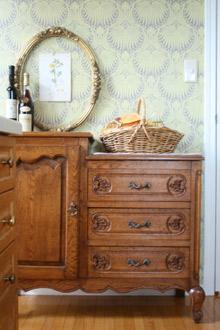 フランス家具