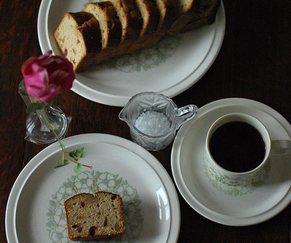 陶磁器のテーブルウェア(ホーンジー)