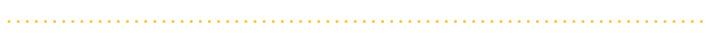 点線(黄色)