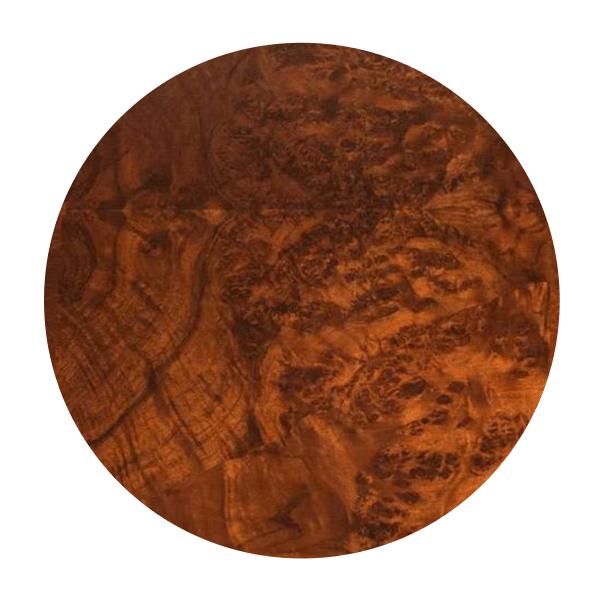 ウォルナットの木目