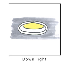 ダウンライト