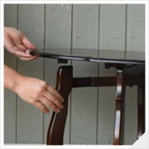 フォールディング(折り畳)の家具や椅子