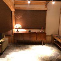 東京都Tさまのアンティーク家具
