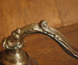 wr-042a-o Handleオリジナルウォールブラケットのアームの装飾