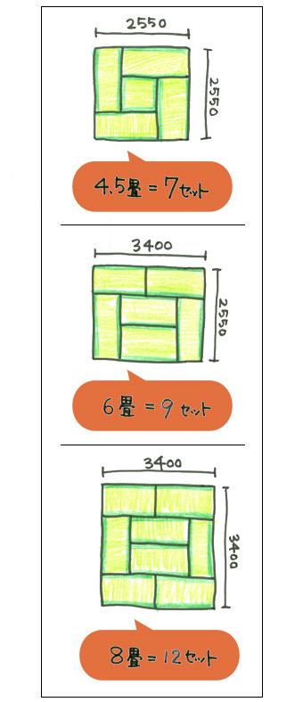 HOT-04 アンティークテラコッタタイルSサイズ詳細4