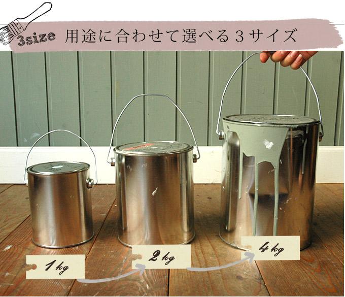 HOP-02-1KG ペンキ缶