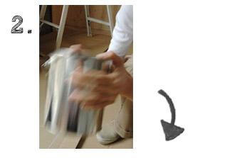 HOP-05-1KG ドリーマーズティー塗り方2