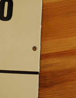 n7-042 ロードサインプレート