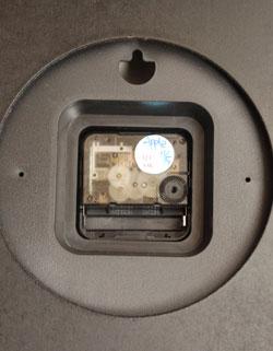 n12-058 掛け時計