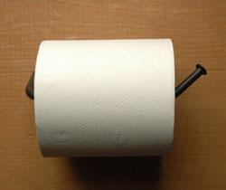 洗面・トイレ 住宅用パーツ ブラックブラスのマルチハンガー (ブラック・シンプル)。ショップ用にもいかが?。(sa-609)