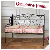 コントワールドファミーユの家具商品一覧
