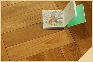 住宅建築材料の床材やタイル