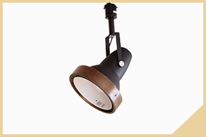 Handleの照明のスポットライト