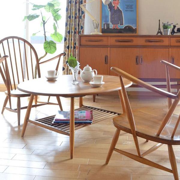 アーコールの家具の使い方